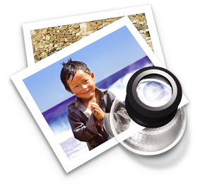 Icon for preview.app